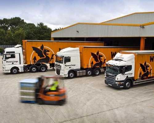 Pallet Delivery Dorset, Pallet Network Dorset